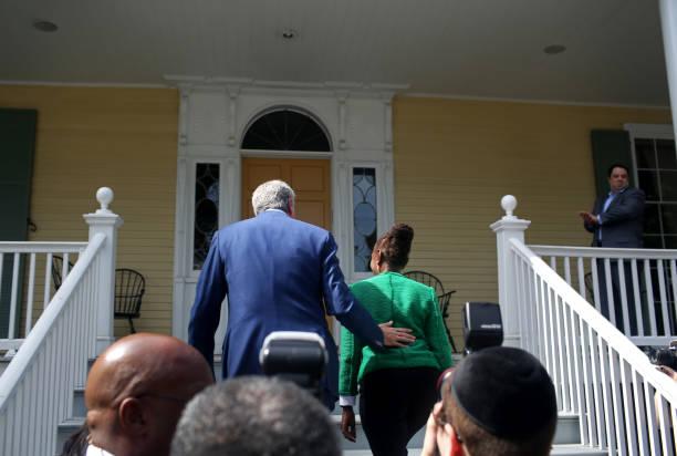 NY: New York City Mayor Bill de Blasio Drops Out Of 2020 Presidential Race
