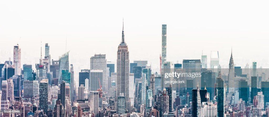 New York City Metropolis : Stock Photo