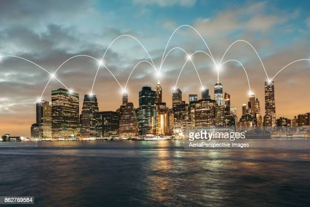 New York City Network Technology