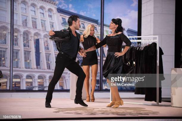 STARS 'New York City Night' The 12 remaining couples take a bite out of the Big Apple and dance to iconic songs from the city that never sleeps as...