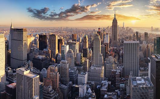 New York City, NYC, USA 615398376