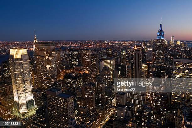 ニューヨーク市 - インターナショナルビル ストックフォトと画像