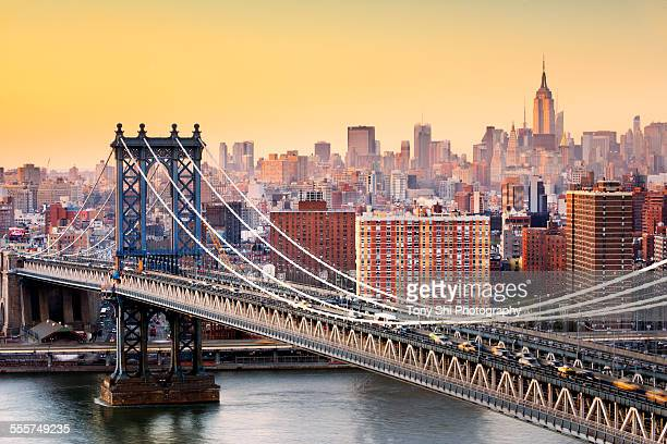 new york city - brooklyn new york stock photos and pictures