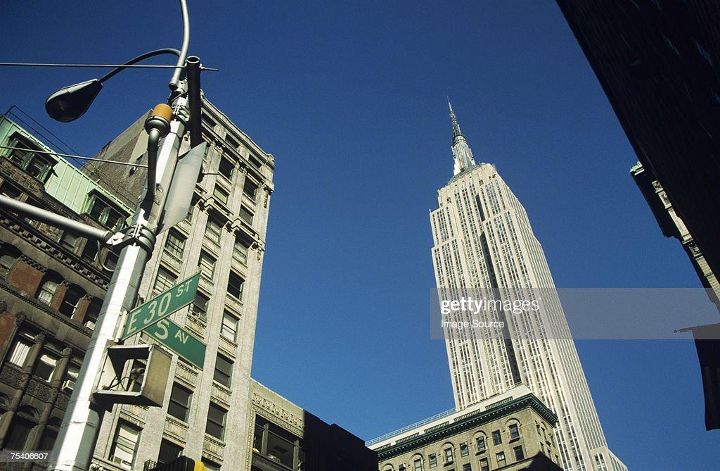 New york city : Foto de stock