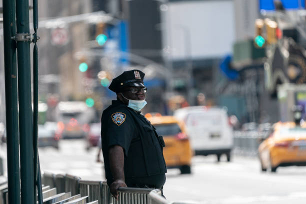 NY: Mayor De Blasio Announces Several Police Reform Measures