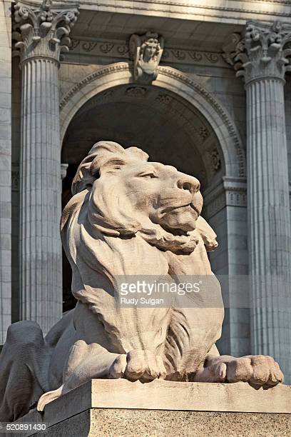 new york city public library - new york public library stock pictures, royalty-free photos & images