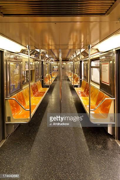 New York City Subway System