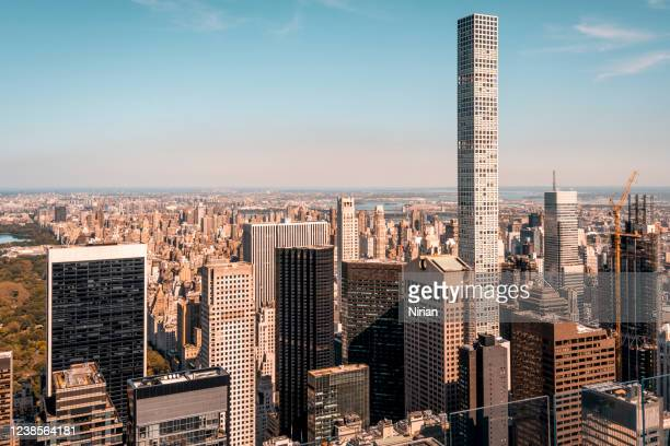 new york cityscapes - auckland stock pictures, royalty-free photos & images