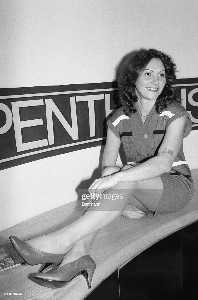 Debra Murphee, the prostitute who helped topple
