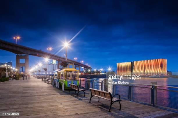 usa, new york, exterior - ニューヨーク州バッファロー市 ストックフォトと画像