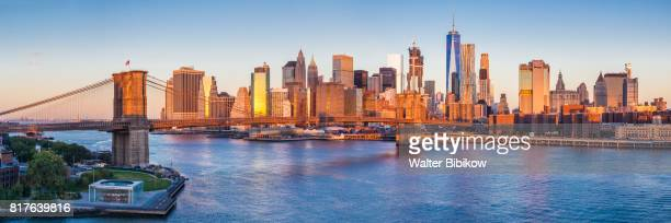 usa, new york, exterior - dumbo stock photos and pictures