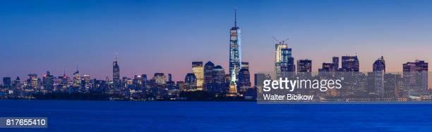 USA, New York, Exterior