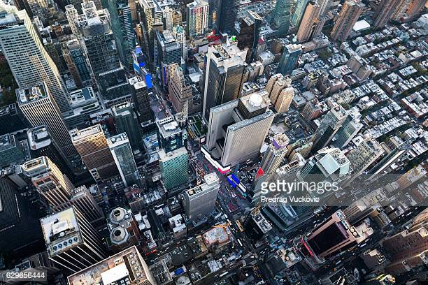 new york from above - queens new york city stock pictures, royalty-free photos & images
