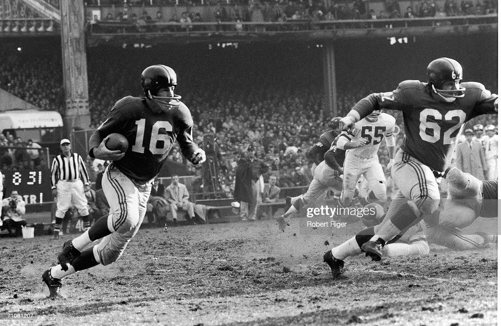New York Giants Vs. Philadelphia Eagles : ニュース写真