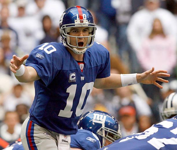 a4a7a40a7 Giants vs. Cowboys Pictures