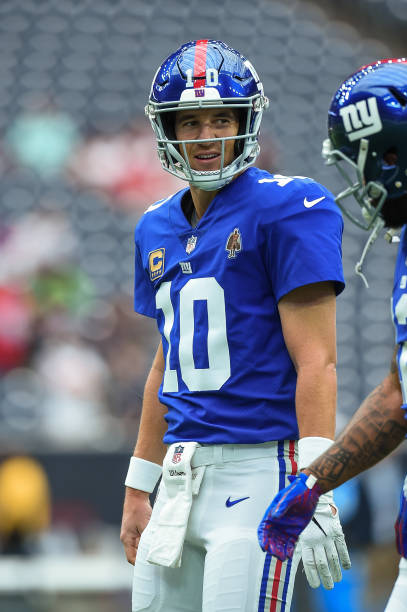 ba3e58ebf NFL  SEP 23 Giants at Texans Pictures