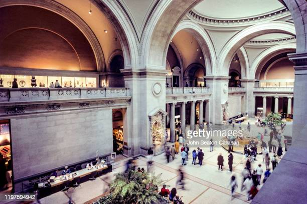 usa, new york, grand central terminal - grand central station manhattan stock pictures, royalty-free photos & images