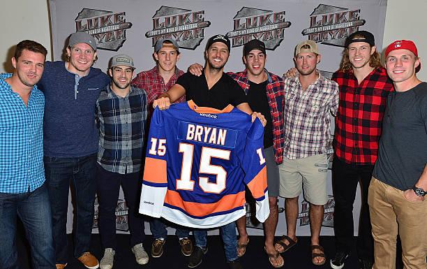 New York Islanders Kevin Czuczman