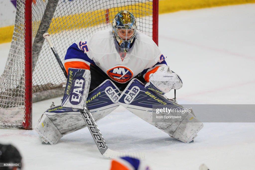 New York Islanders Development Camp