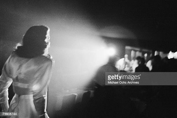 1957 New York Jazz Nightclub Scene