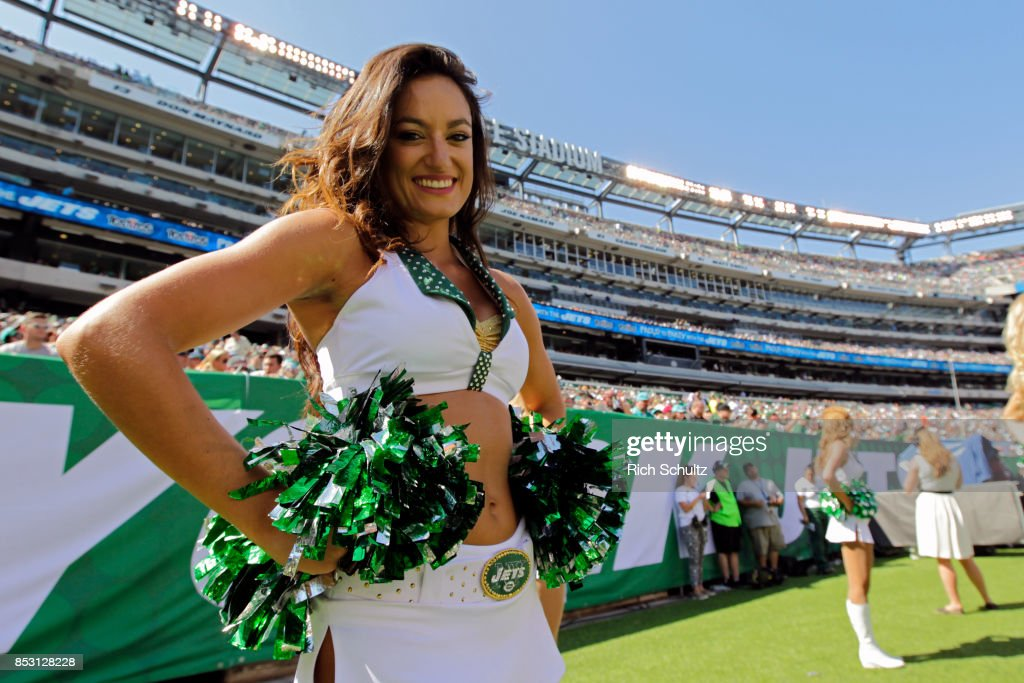 Miami Dolphins v New York Jets : ニュース写真