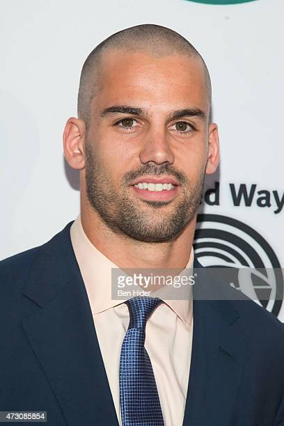 Eric Decker Stock Photos and Pictures