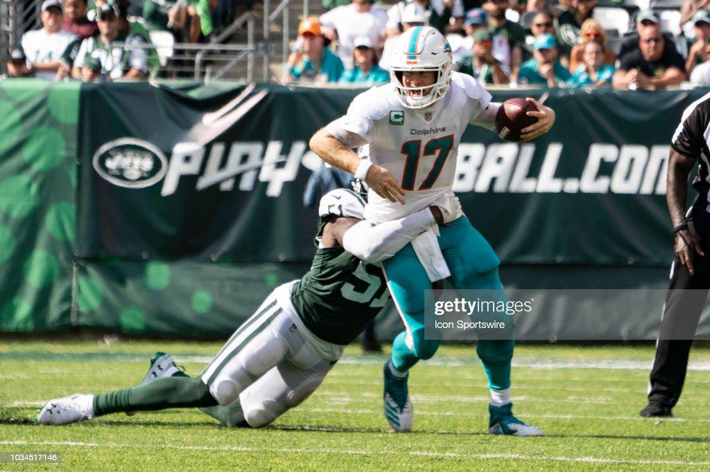 Brandon Copeland NFL Jersey