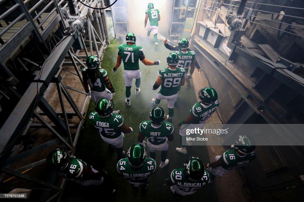 Arizona Cardinals v New York Jets : ニュース写真