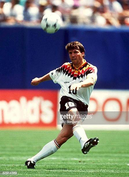 WM 1994 New York Lothar MATTHAEUS/GER