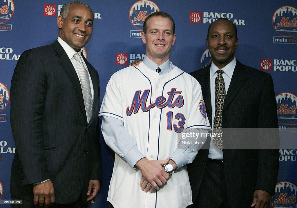 Image result for billy wagner mets 2005 press conference