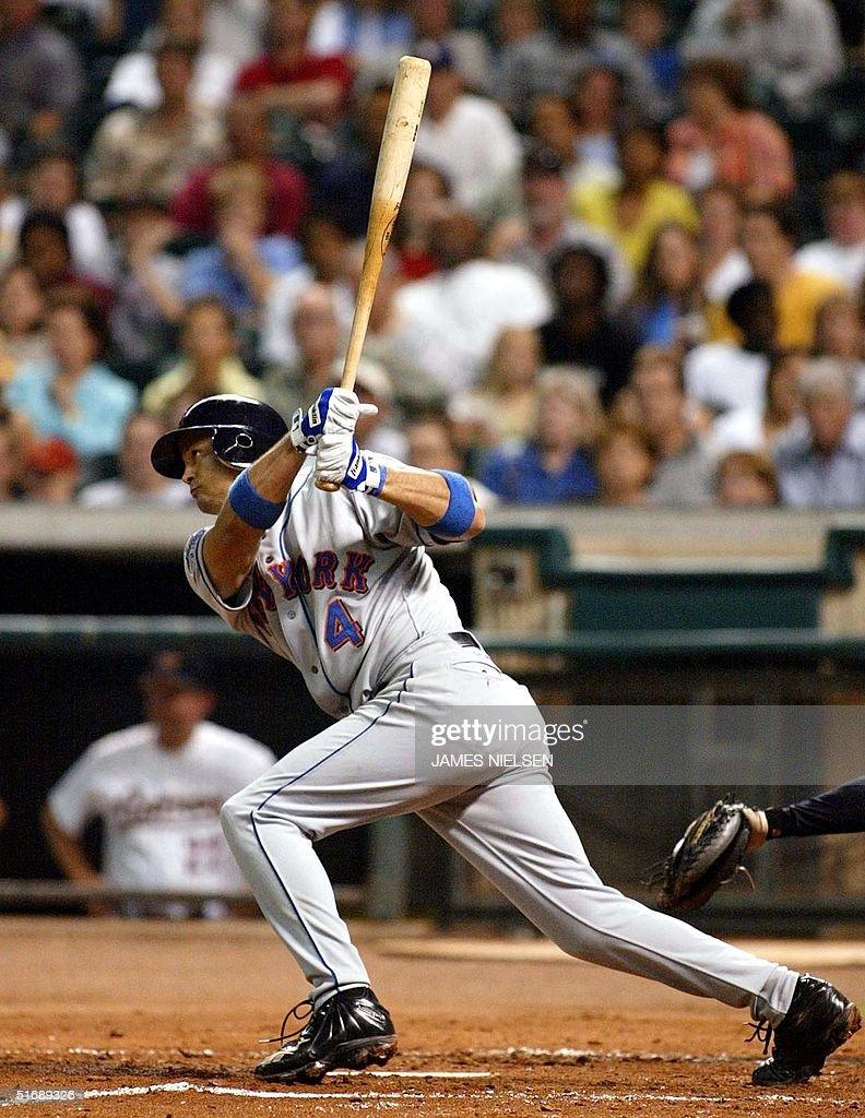 New York Metsu0027 John Valentin Watches His Second Do