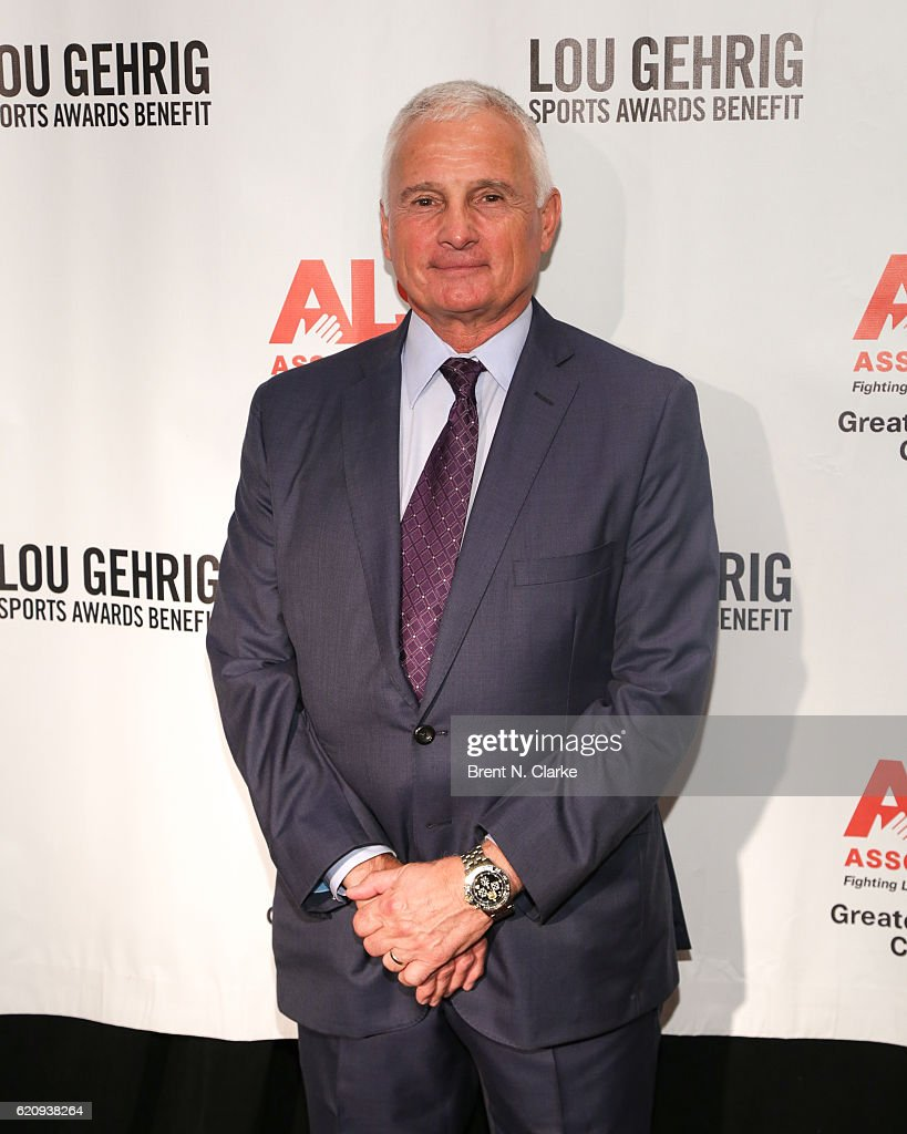 22nd Annual Lou Gehrig Sports Awards Benefit