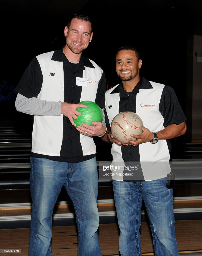 Johan Santana All-Star Bowling Classic