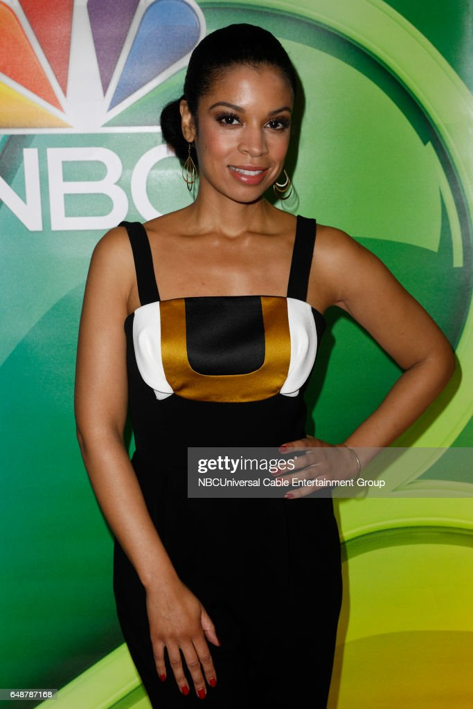 New York Midseason Press Day, March 2017 -- Pictured: Susan Kelechi Watson 'This Is Us' on NBC --
