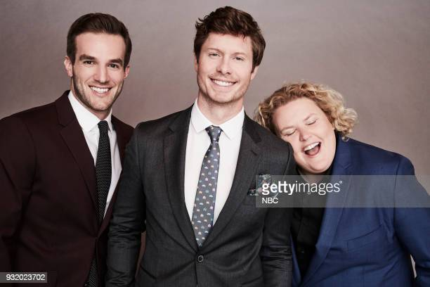 Andy Favreau Anders Holm Fortune Feimster 'Champions'