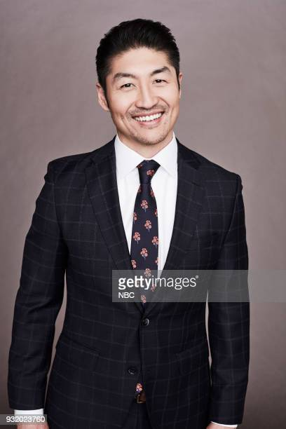 Brian Tee 'Chicago Med'