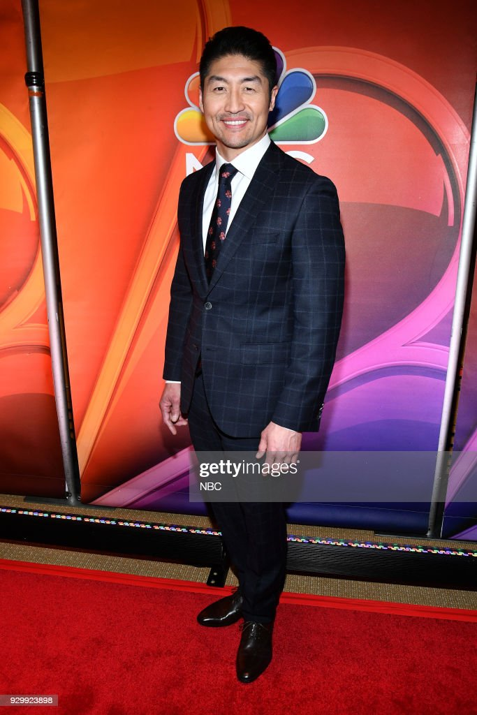"NBCUniversal's ""Midseason Press Day, March 2018"" - Press Event"