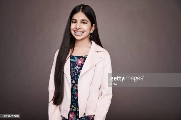 Shivani Sahu 'Genius Junior'