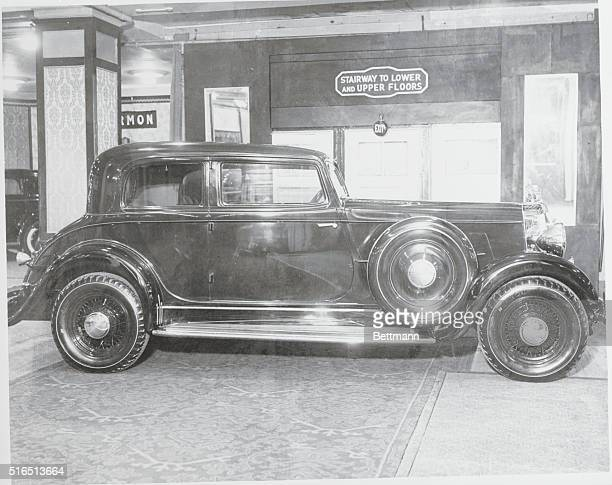 Hupmobile Stock Pictures, Royalty-free Photos & Images - Getty Images