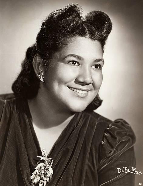 VA: 3rd September 1910 - Dorothy Maynor Is Born