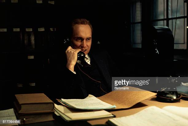 Robert Duvall who plays Tom Hagen in The Godfather