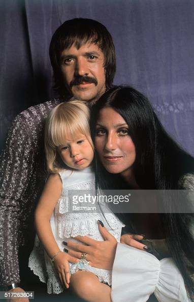 Sonny And Cher Daughter