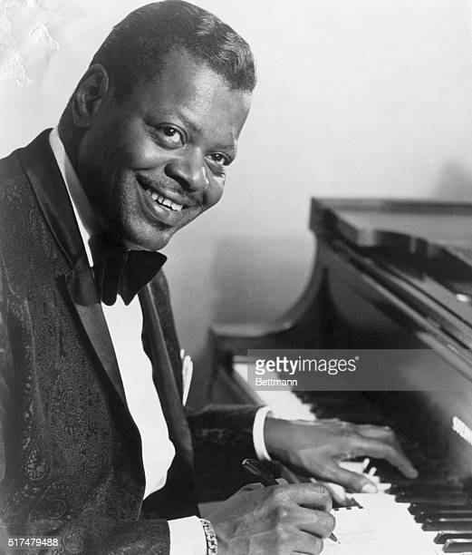 New York: Newport Jazz Festival - New York presents The Magnificent Oscar, an entire program of solo piano by the magnificent Oscar Peterson,...