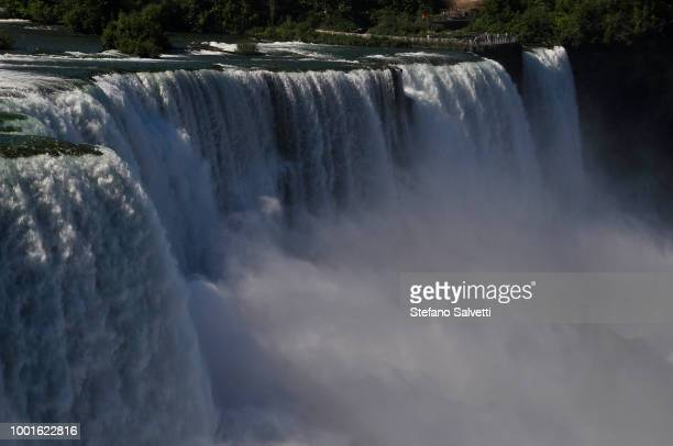 USA, New York, Niagara falls, Usa side
