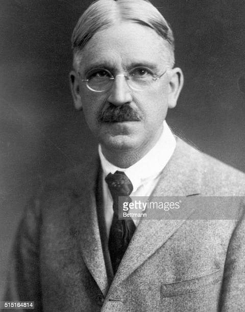 John Dewey Columbia Professor who will soon celebrate his 70th birthday is preparing a campaign to overcome political apathy and indifference Mr...
