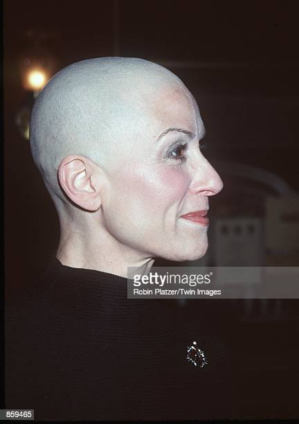 New York NY Judith Light at the premiere of 'Bowfinger' Photo by Robin Platzer/Twin Images/Online USA Inc
