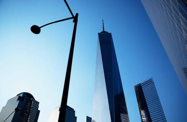New York, One World Trade Center