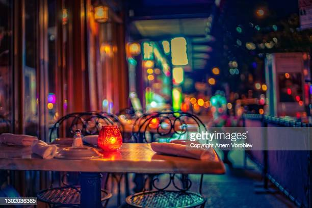 new york - ambient light stock pictures, royalty-free photos & images