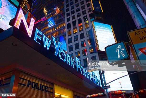 new york police department. - new york city police department stock pictures, royalty-free photos & images