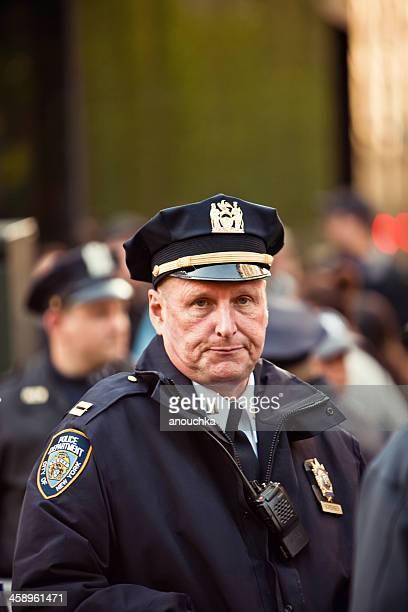 New York Policeman